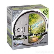 Ароматизатор Eikosha Air Spencer Green Breeze - Зеленый бриз A-15