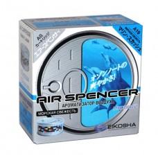 Ароматизатор Eikosha Air Spencer Marine Squash - Морская свежесть A-19