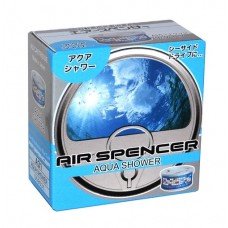 Ароматизатор Eikosha Air Spencer Aqua Shower - Аква A-31