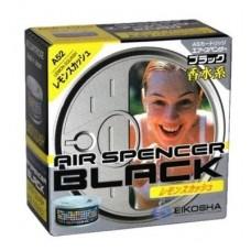 Ароматизатор Eikosha Air Spencer Lemon Squash - Лимонная свежесть A-52