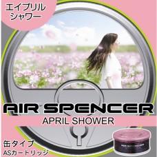 Ароматизатор Eikosha Air Spencer April Shower - Апрельский дождь A-71