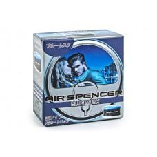 Ароматизатор Eikosha Air Spencer Blue Musk - Ледяной шторм A-85