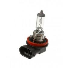 Лампа галогенная H11 12V 55W PGJ19-2 Life x2, Valeo 032525