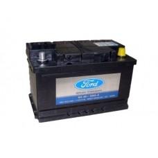 Аккумулятор 60 А/ч, 590А, Ford 1712276