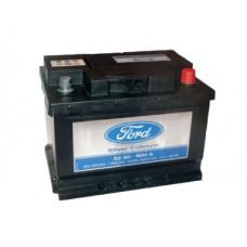 Аккумулятор 52 А/ч, 500 А, Ford 1712277