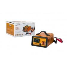 Зарядное устройство 5А 6В/12В, амперметр, ручная регулировка зарядного тока, Airline ACH-5A-06