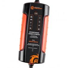 Цифровое зарядное устройство, Агрессор AGR/SBC-080 Brick