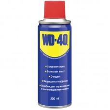 Смазка универсальная WD-40, 200 мл., wd200